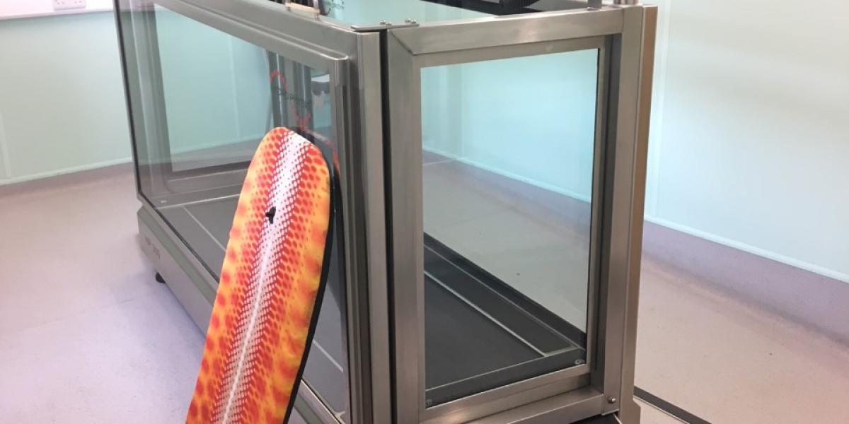Hydrotherapy Treadmill